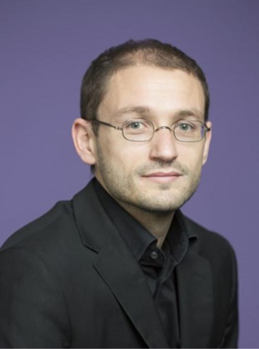 M. Damien BOTTEGHI - Directeur de la direction des affaires juridiques de la Mairie de Paris