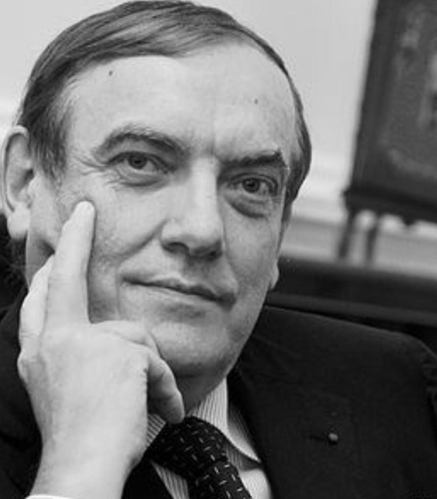 Me Jean-Pierre BOIVIN - Fondateur de l'IDPA, Avocat associé du cabinet Boivin & Associés