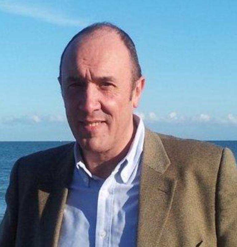 M. Hubert Lévêque - Consultant senior en fusion-acquisition - Brainwaves Europe