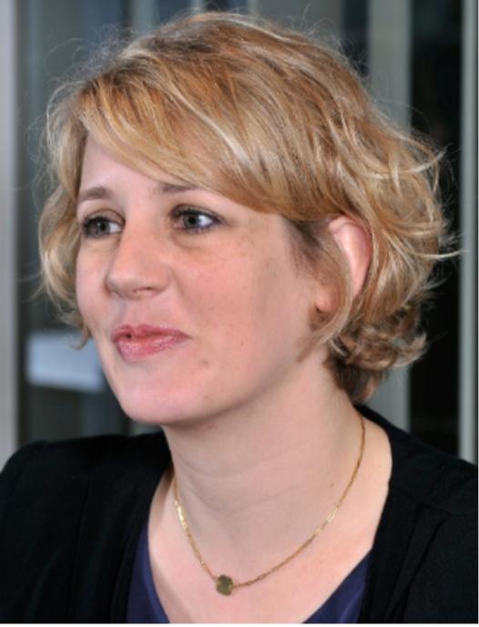 Me Audrey LEBEAU - Avocate senior - Cabinet AdDen