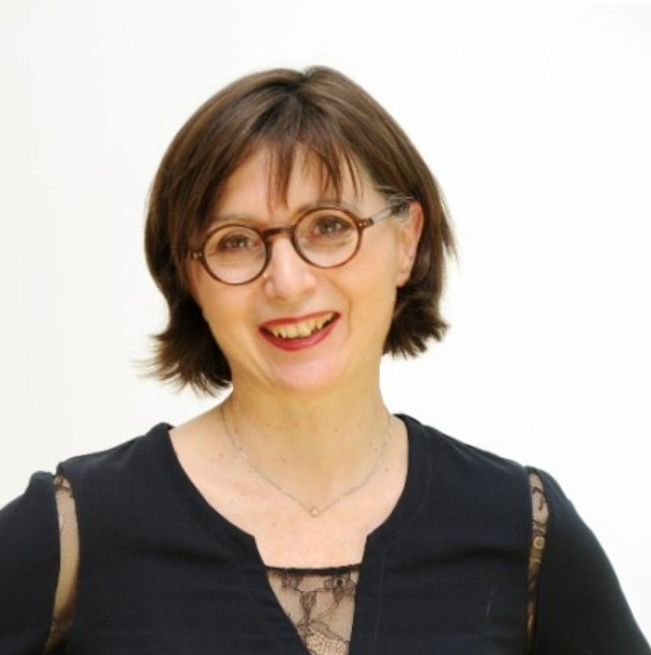 Isabelle HAZARD - Directrice juridique et de la conformité de SNCF Réseau