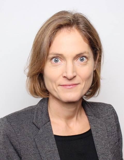 Rozen NOGUELLOU - Professeur de droit public à l'Université Paris 1