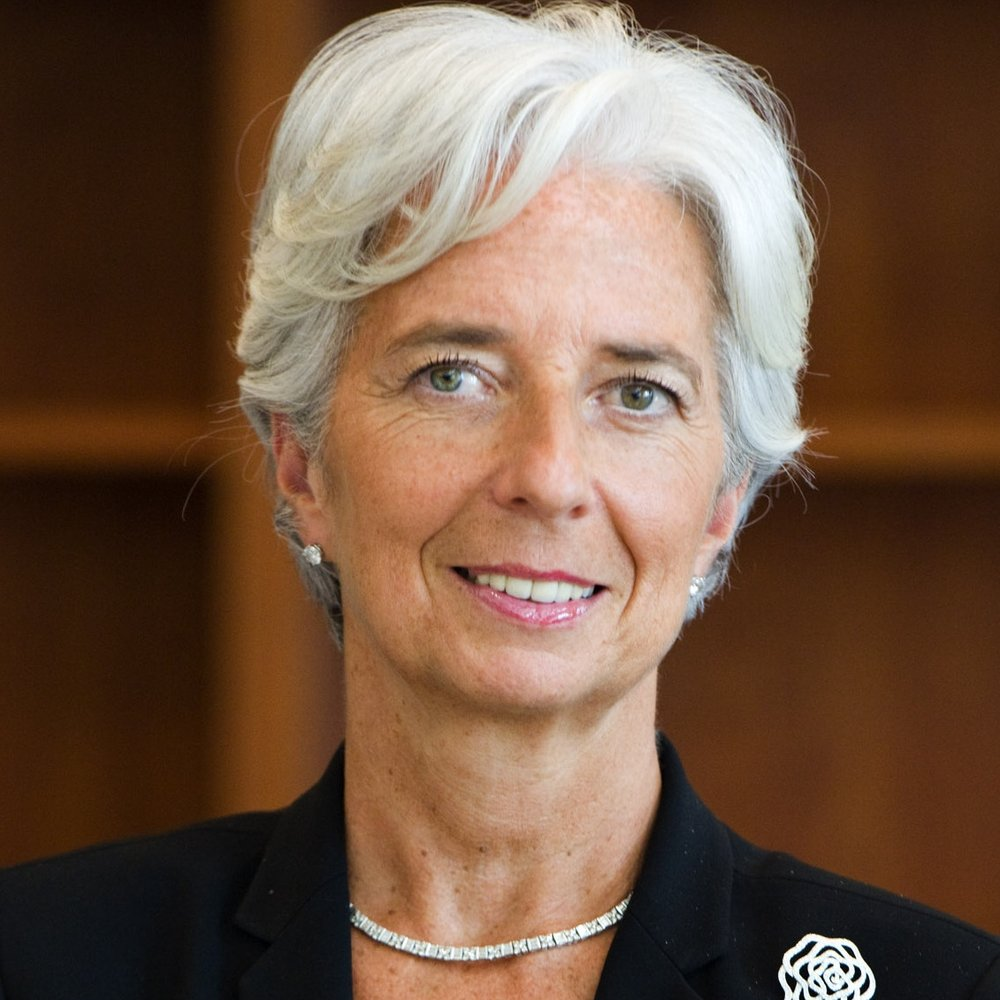 Promotion Christine LAGARDE - Promotion 2006-2007