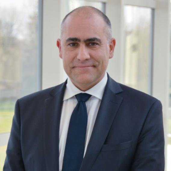 M. Emmanuel ROLLIN - Directeur Juridique Bâtiment et Développement Immobilier de Bouygues Construction