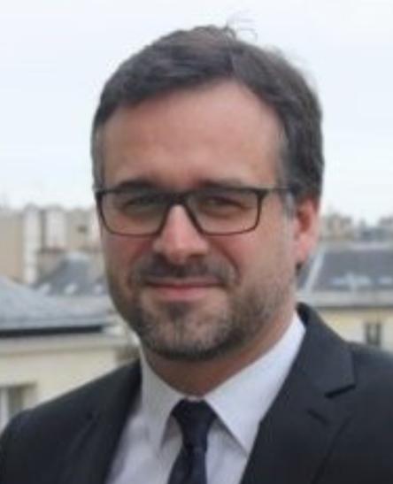 M. Salim BENSMAIL - Directeur de FIN INFRA