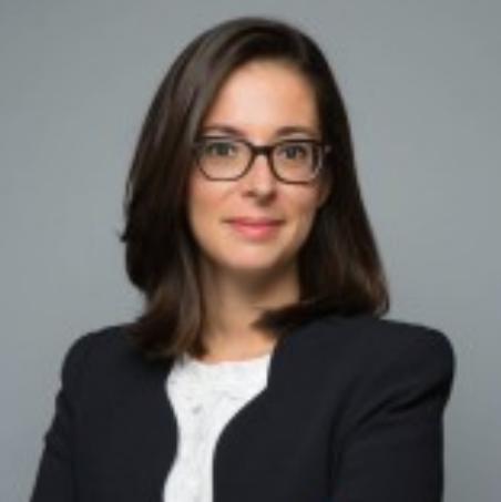 Delphine OLLIVIER - Promotion Robert Badinter (2013-2014)Présidente de l'Association 2013-2014Avocate au barreau de ParisLacourte, Raquin, Tatar