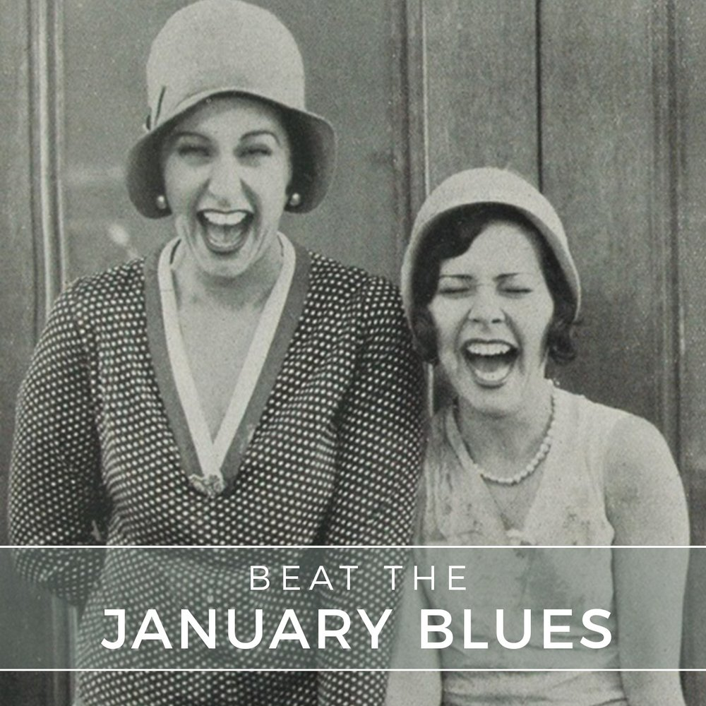 Beat the January Blues with Oakman Inns