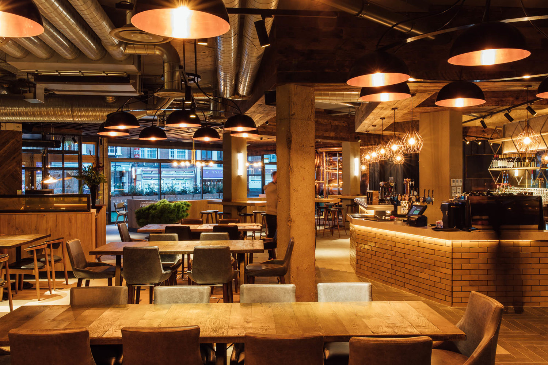 Amershams Newest Bar And Restaurant The Beech House