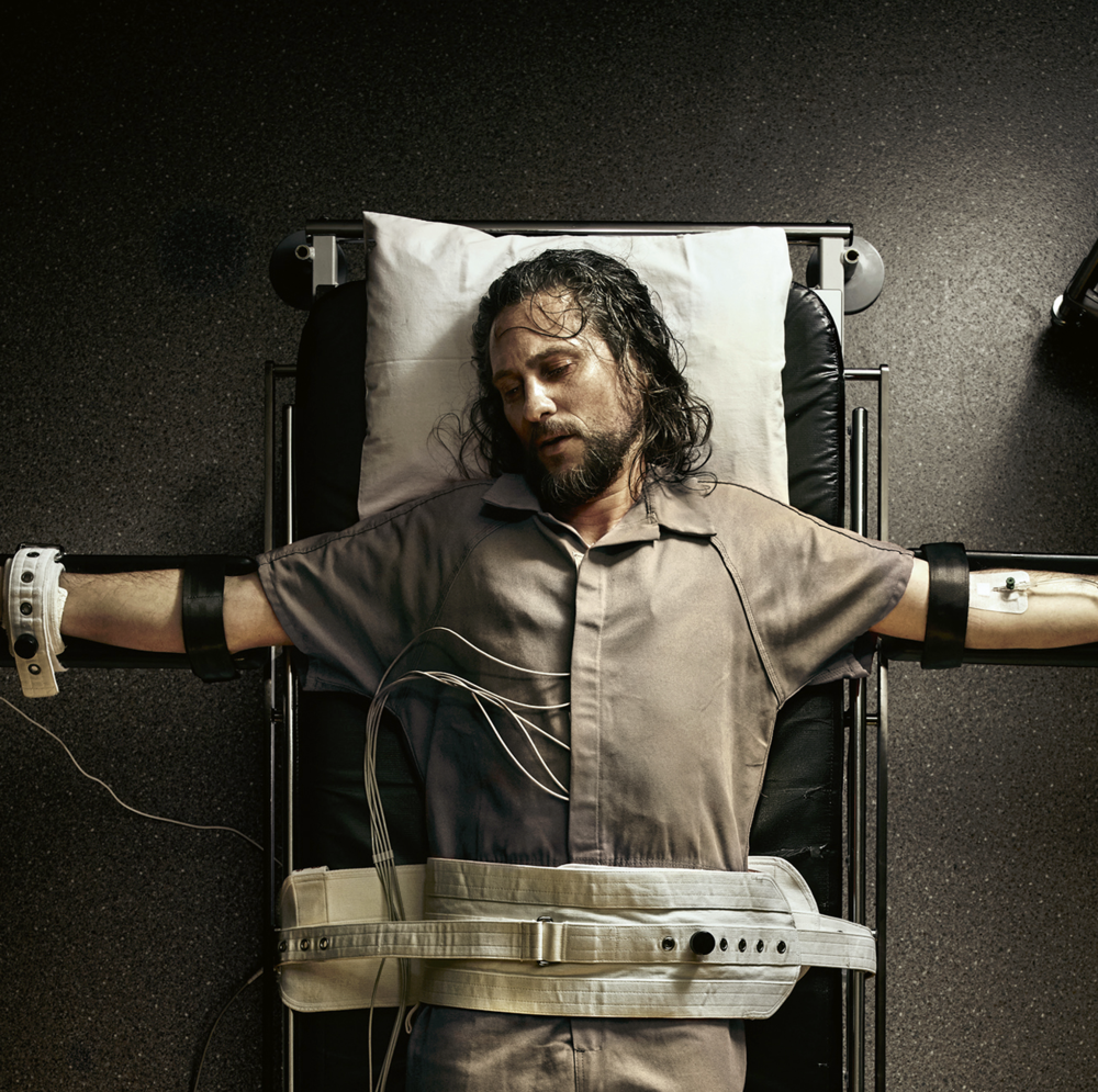 Jesus Print Ad | IGFM