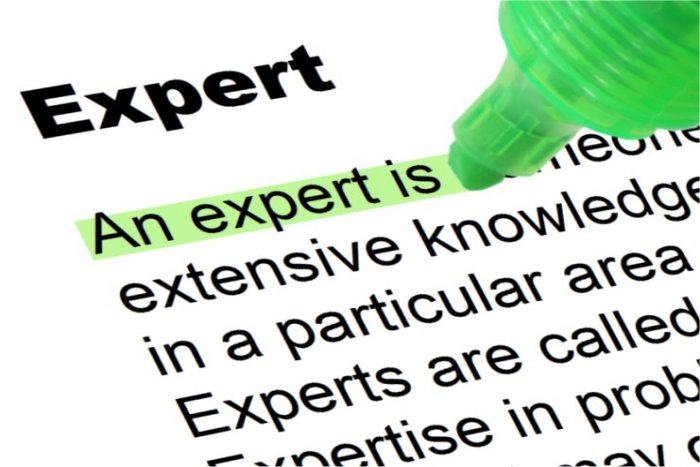 What would you love to specialise or be an expert in?