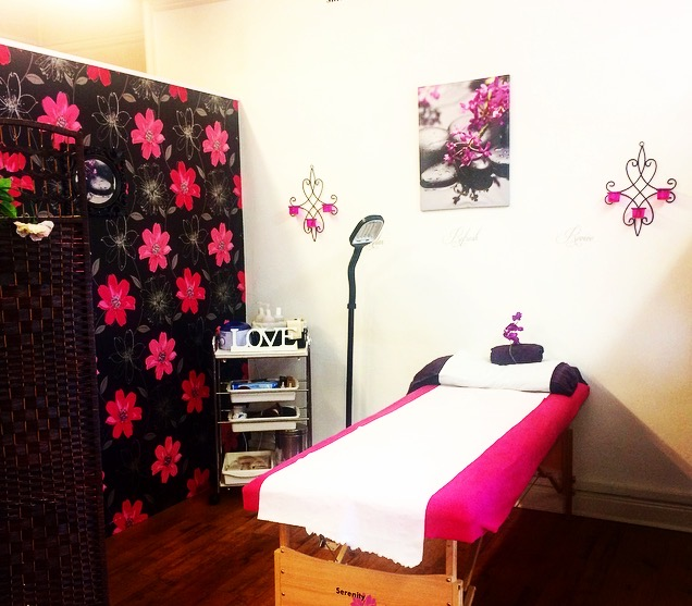 Beauty Courses in Peebles, Scottish Borders