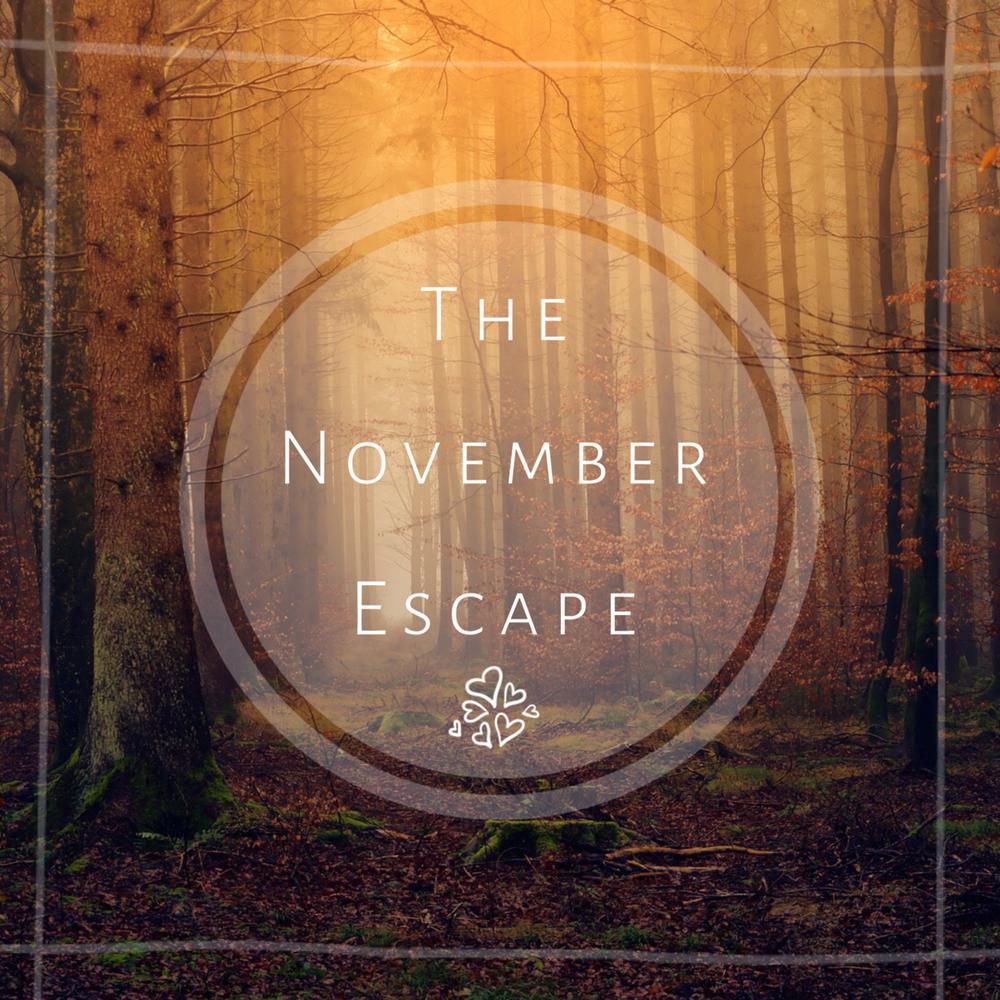 The November Escape