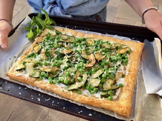 Courgette and Aubergine Tart (8).jpg