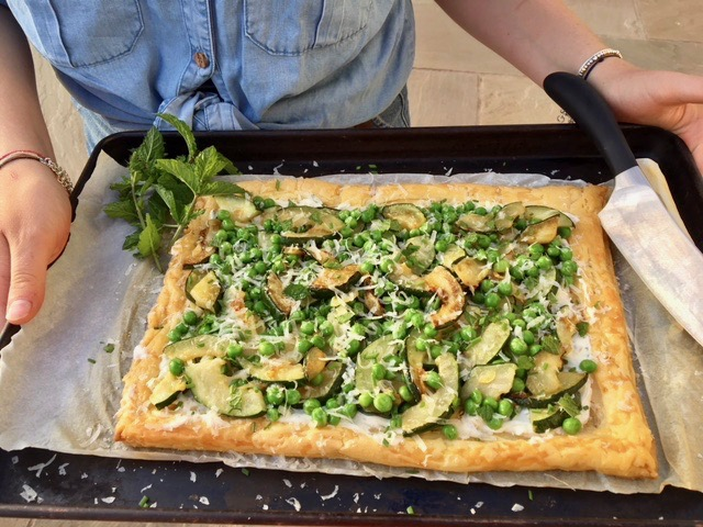 Courgette and Aubergine Tart (5).jpg