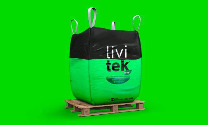 Livitek - Vatium, nuestros proyectos