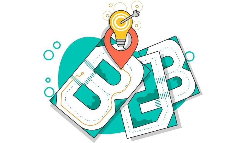Estructuración estrategias b2b