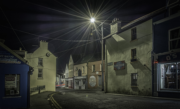 Glengarriff Road