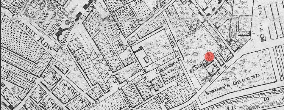 Rocque - 1756