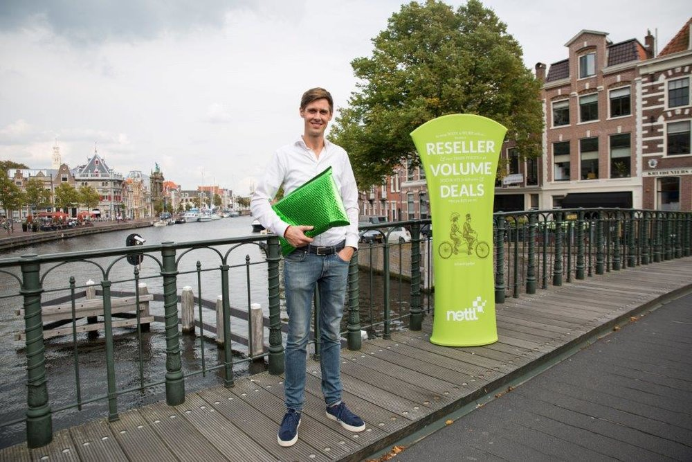 Juriaan van Beelen (Photo by Danto.nl)