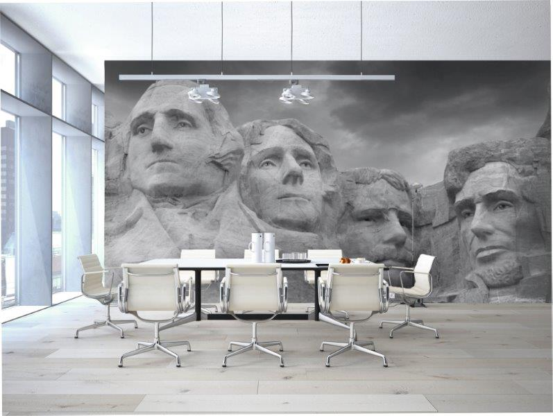Almost every visual design request can be achieved using high-quality Erfurt digitally printed wallcoverings.