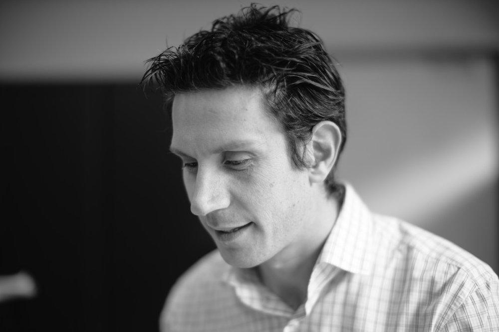 Didier Haazen, VIGC
