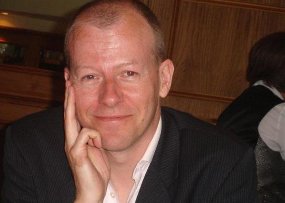 Richard Askam, WNC