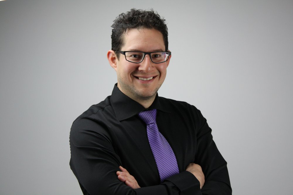 Gerardo Cerros, CMA Imaging