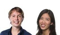 Irene Quah & Paul Bosma, HP INDIGO