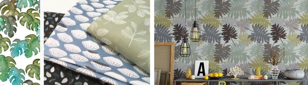 Patterns by Isabella & Dorrith.Rem