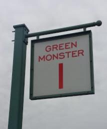 green monster boston red sox baseball the sporting blog.jpg