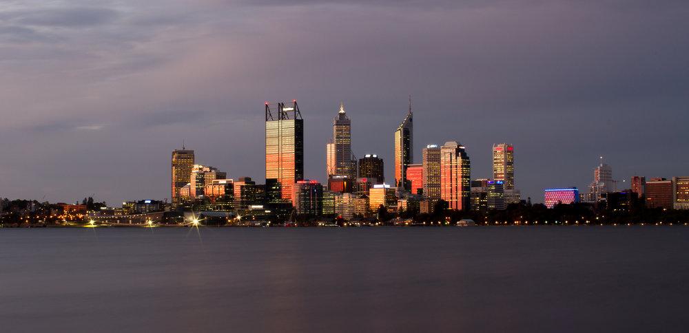 Perth, South Perth, Western Australia