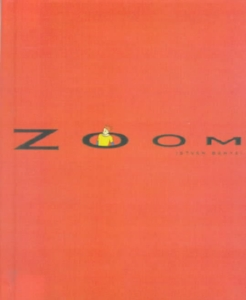 """ZOOM"" by Istvan Banyai"