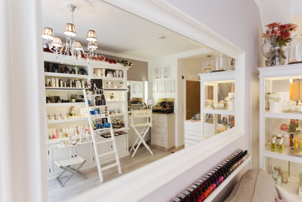les allures | Make Up & Styling Atelier |Inh. Anne-Marie Dargas | Goltsteinstraße 72 |50968 Köln