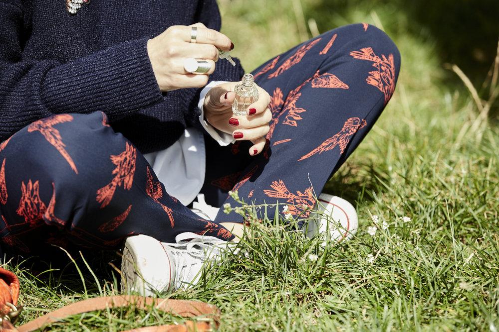 Nagelöl von L'Oréal Paris. Cuticle Pflege mindestens ein Mal am Tag benutzen!
