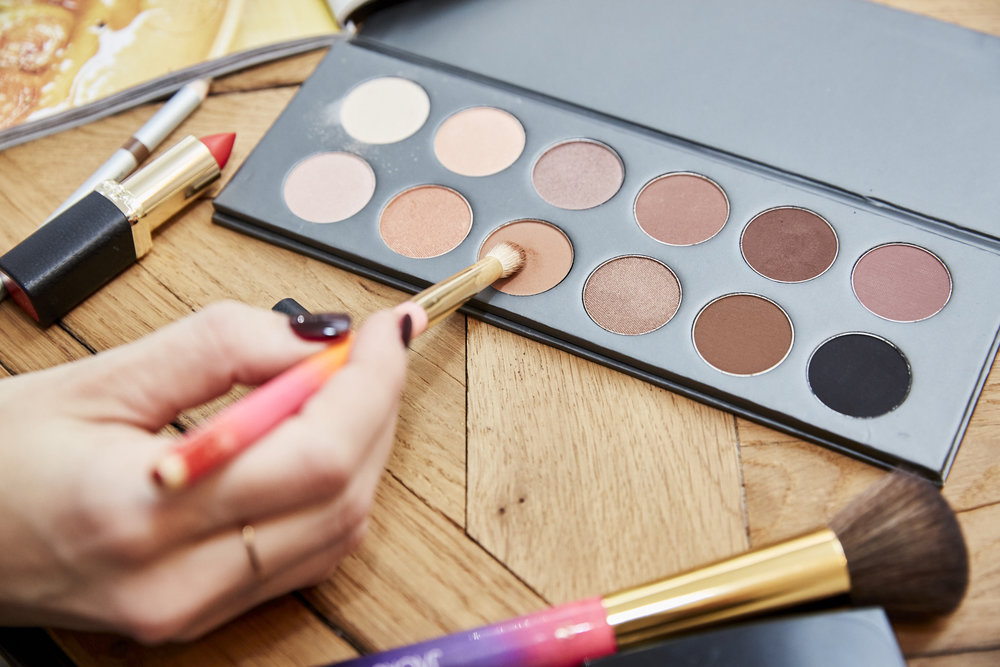 Makeup_designory_Lidschatten