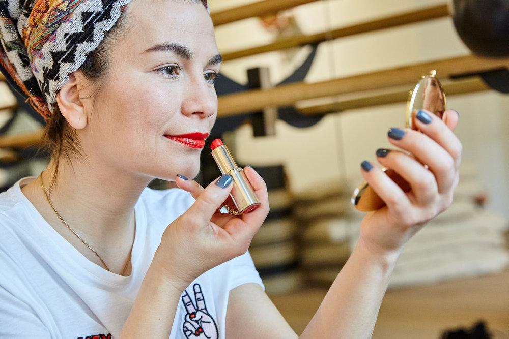 Katis Lieblingslippenstift von L'Oréal Paris