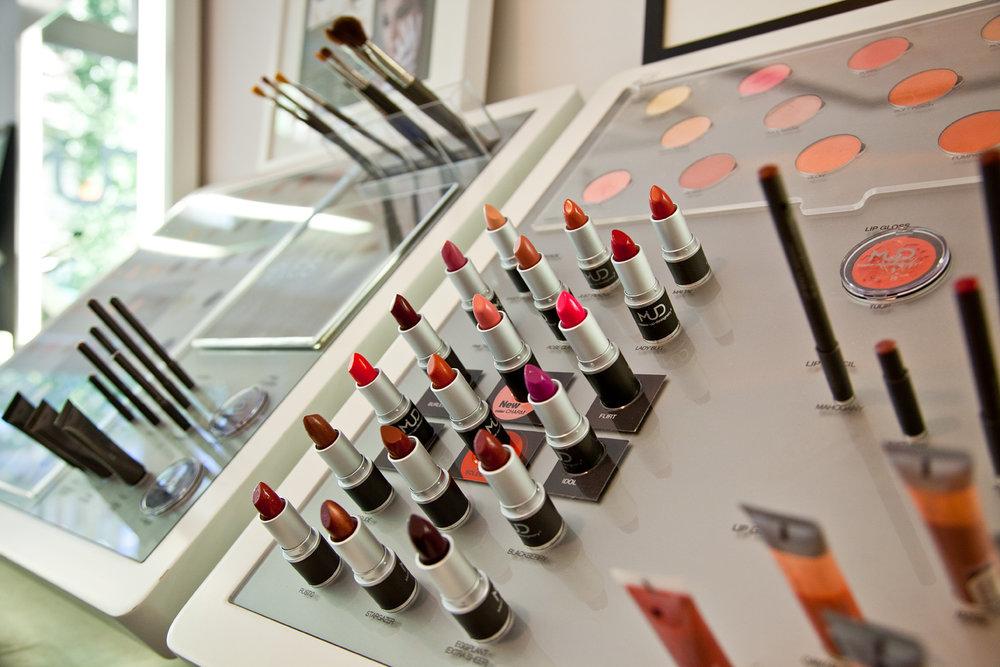 Make-up Designory Black Friday