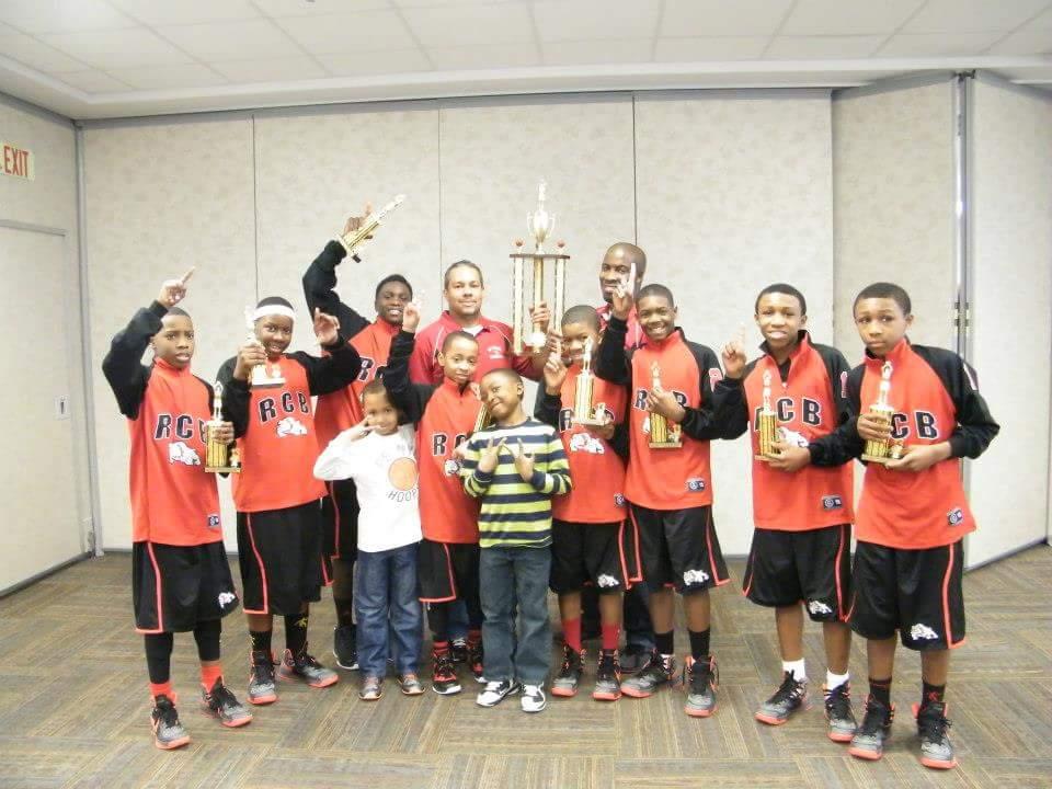 6th Grade Georgia Super Regional Champions - won automatic bid to the National Championship in Orlando, FL