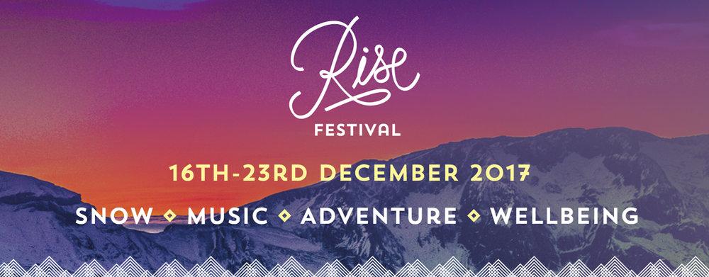 Rise Festival 2017