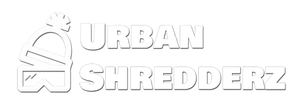 URBAN SHREDDERZ - Snowboarding, Skiing, Events & Merch