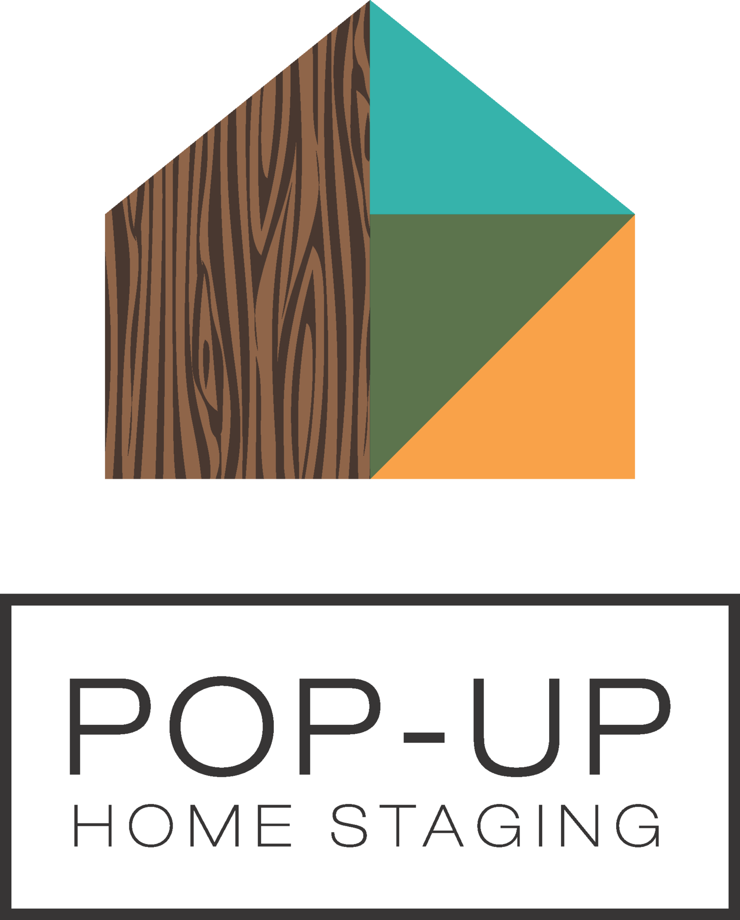 Pop-Up Home Staging