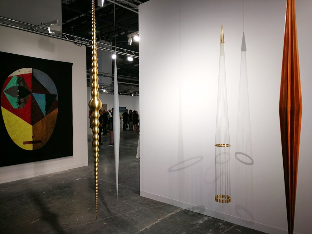 From Art Basel Miami