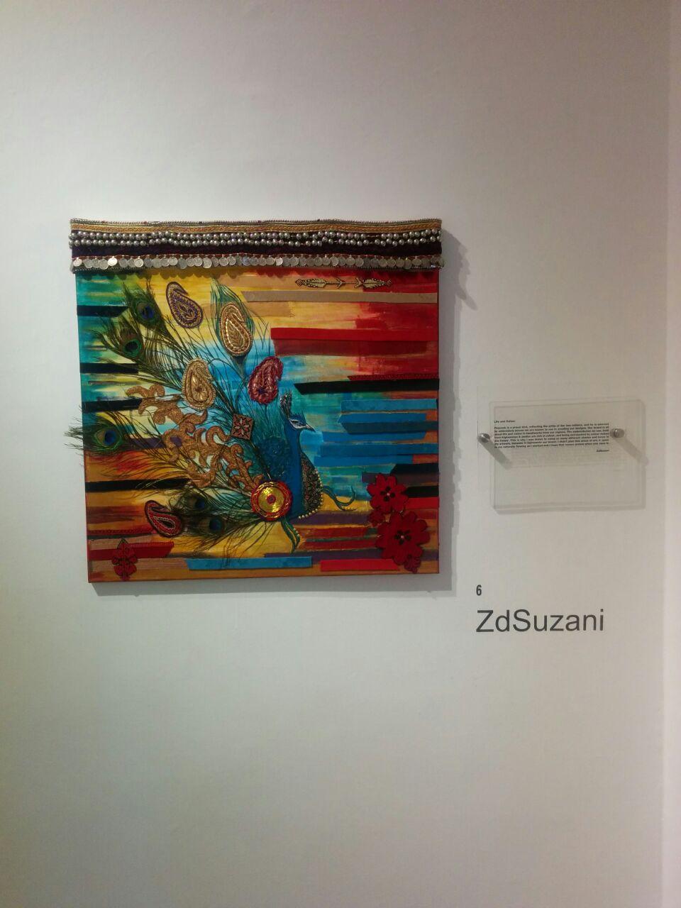 Work by ZdSuzani