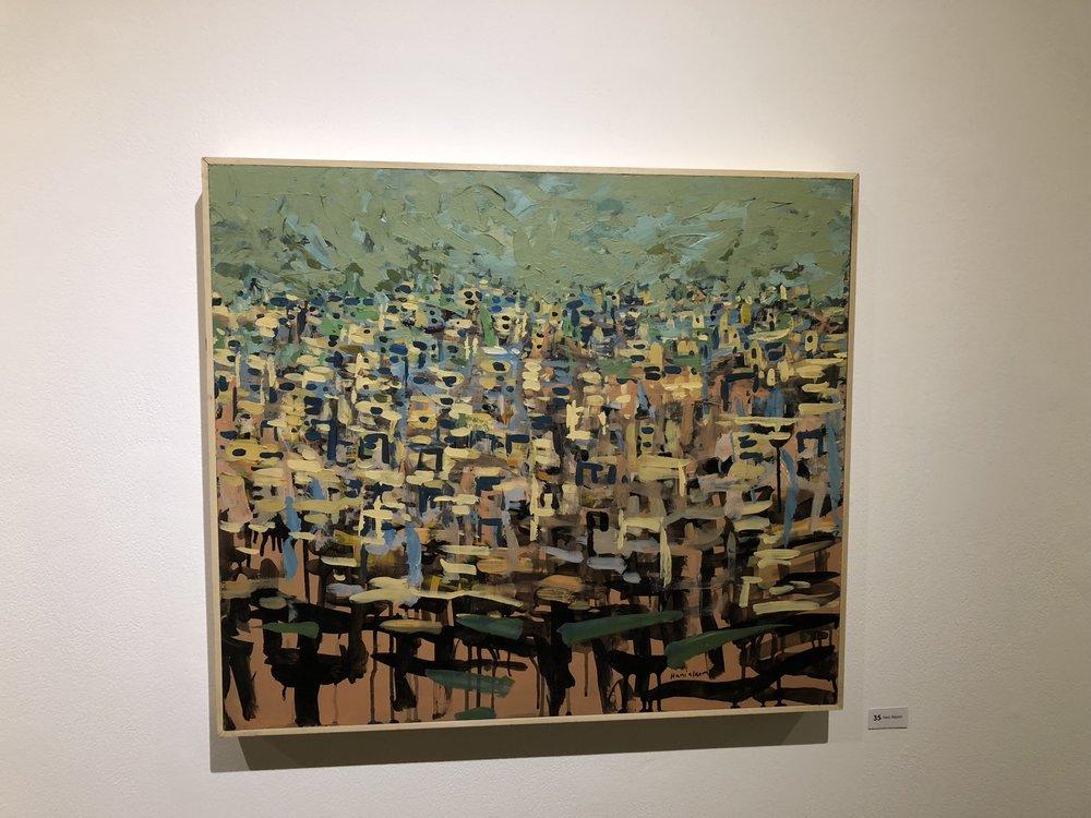 Amman scenes by Hani Alqam