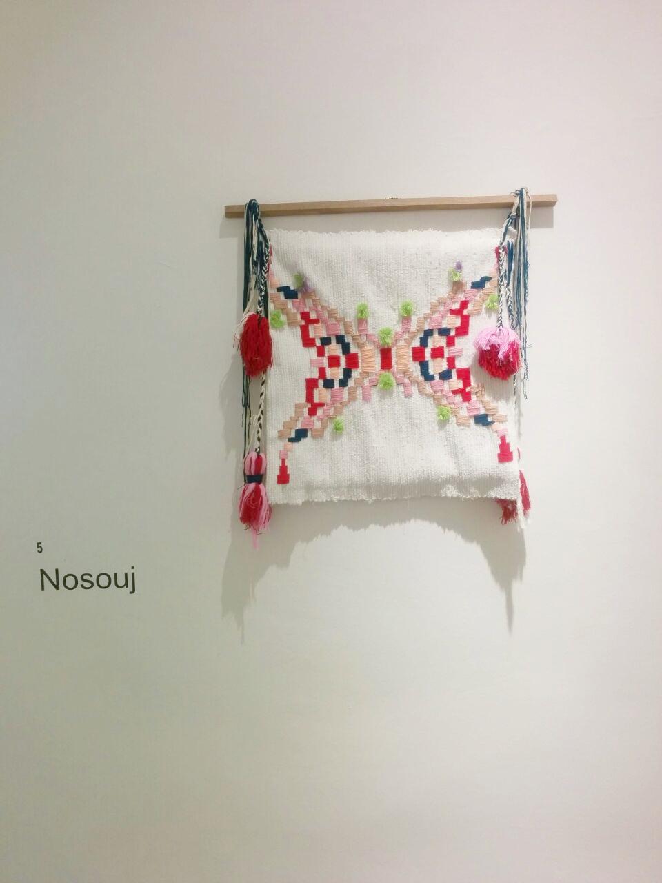 Work by Nosouj