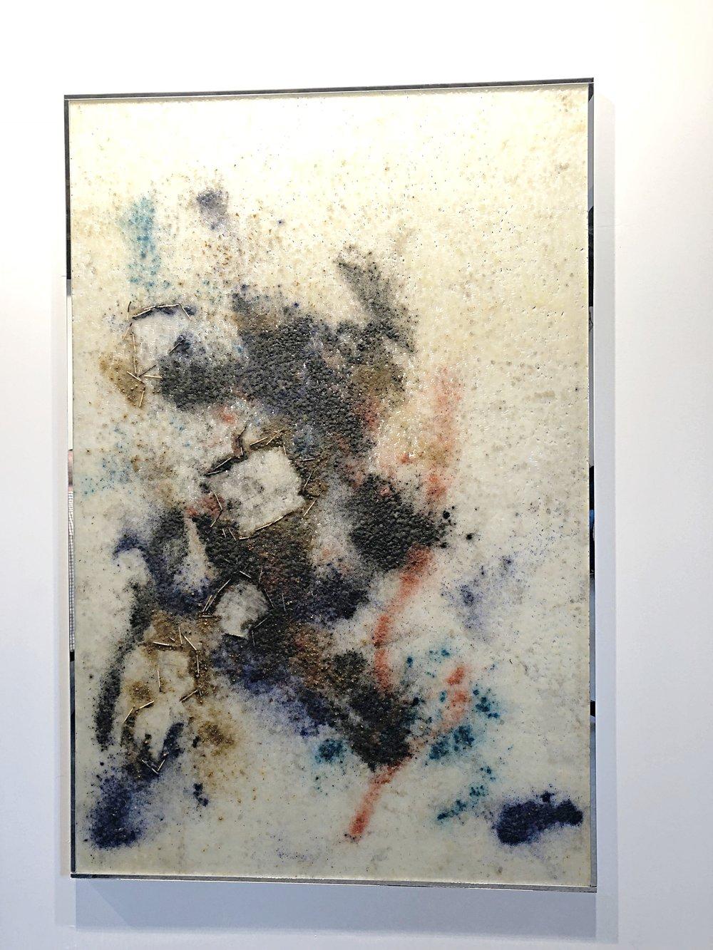 Mauro Cerqueiera at Nuno Centeno gallery