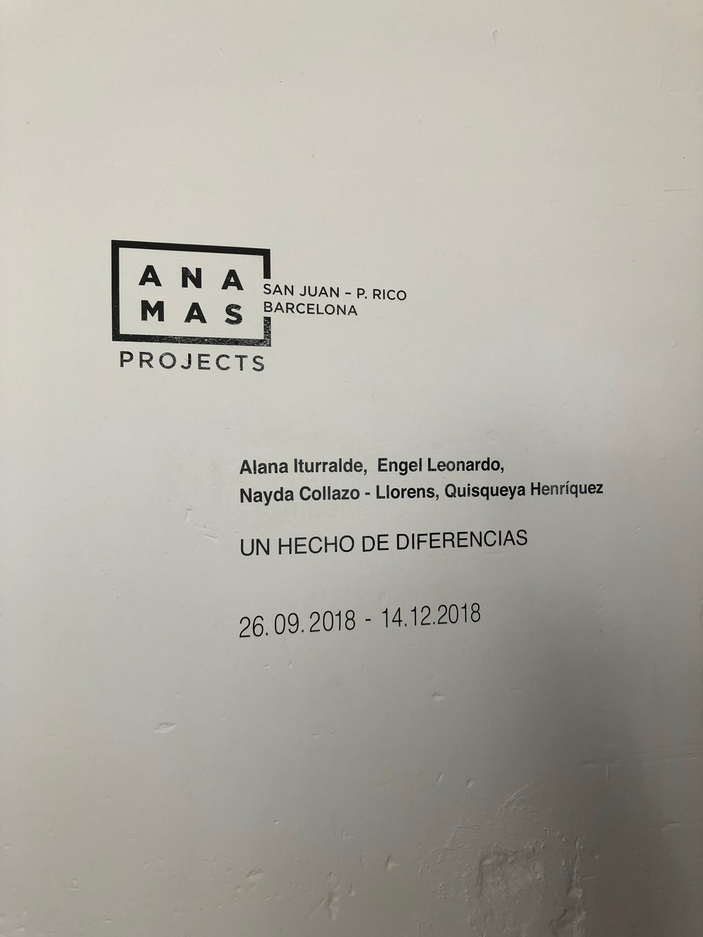@anamasprojects