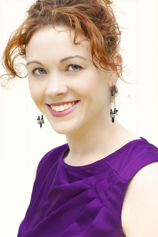 Lauren Morris