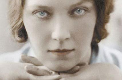 Jean Rhys - Author, 1890 – 1979