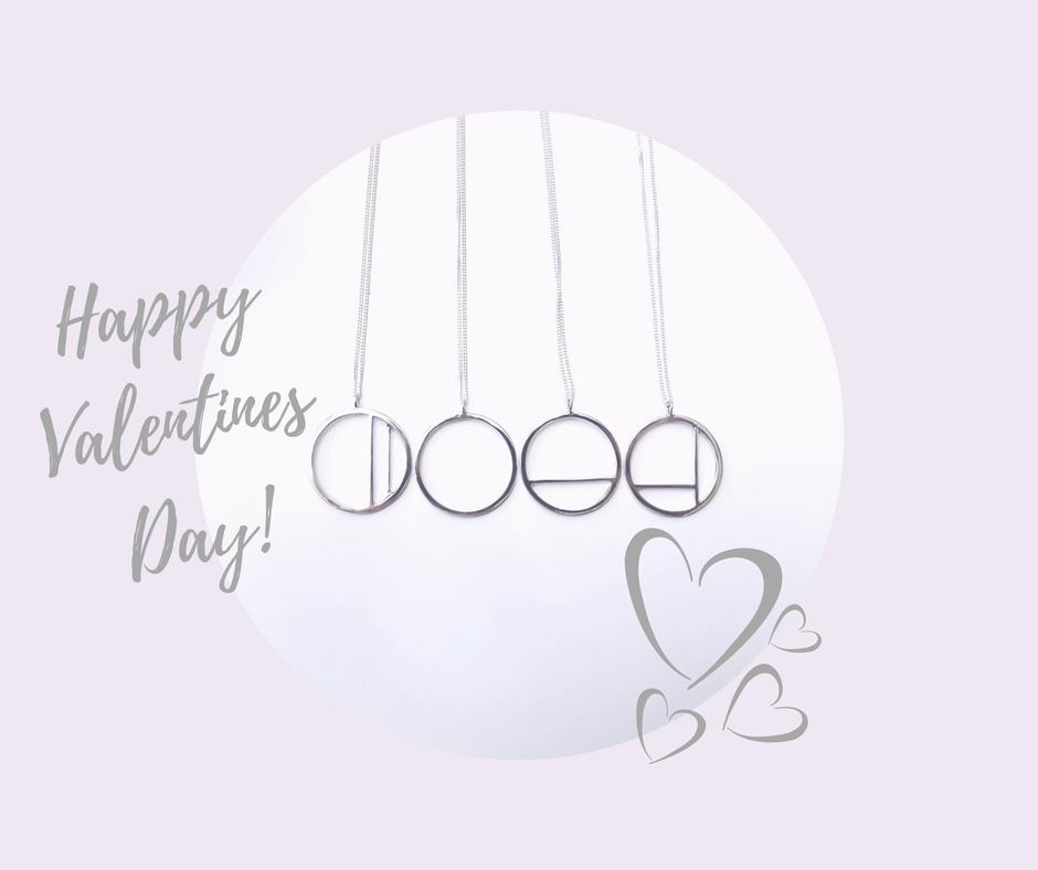 Kirsten Manzi Jewellery - Valentines Gift Ideas